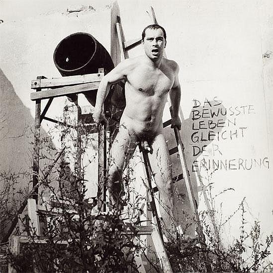 Wiener ein Wiener by Padhi Frieberger (*1931)