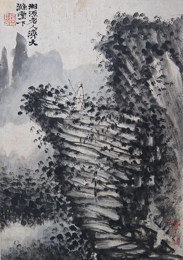 SHI TAO ( 1642-1707)