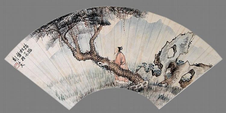 LIU ZI JIU (1891-1975)