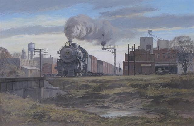 Frank Vietor 11.125 x 17 A/P