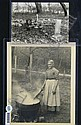 Two Hohenberger Photos, vintage IN and SC scenes, Frank Hohenberger, Click for value