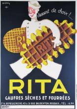 French Poster,