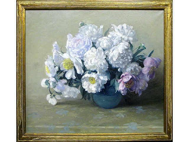 Varaldo Guiseppe (V.J.) Cariani (1891-1969, IN) 32