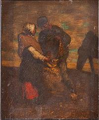 THOMAS AUSTEN BROWN (SCOTTISH, 1857-1924)