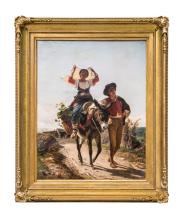 Americana Auction 2018
