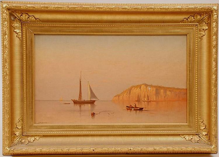 C.H. GIFFORD SEASCAPE