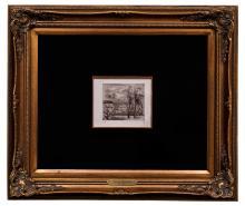 Jacob Camille Pissarro