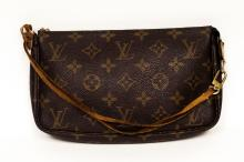 Pre-Owned Louis Vuitton Hand Bag W226