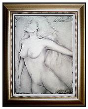 Bill Mack Spirit Art Sculpture W1077