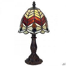 Tiffany Style 4270+SB14Table LampW101