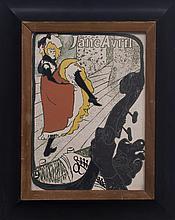 Lautrec -Old