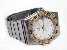 Ladies Omega Constellation Watch W1757