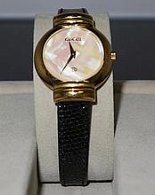 GUCCI Watch K61E5