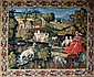 Late 15th Century Tapestry