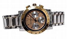 Girard Perregaux Crono Wristwatch W4758