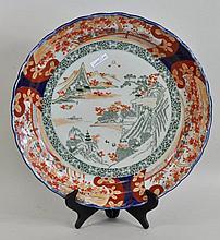 Japanese Imari Charger