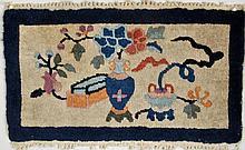 Chinese Art Deco Mat
