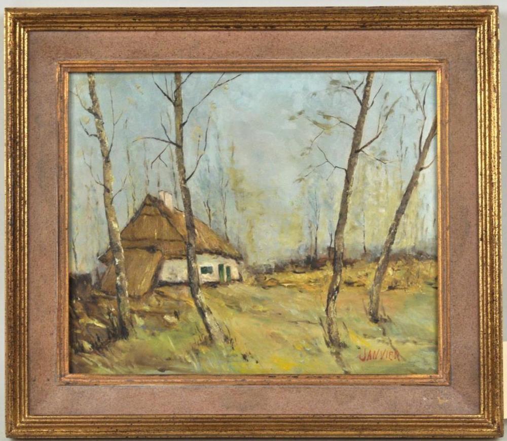 August Fine Estates Auction