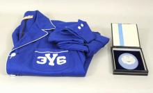 Two Yale Memorabilia Items