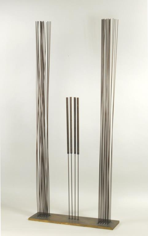 Harry Bertoia, Large Sonambient Sculpture
