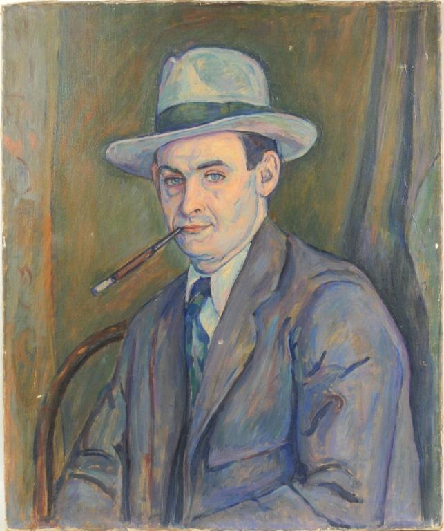 Joseph B. Grossman