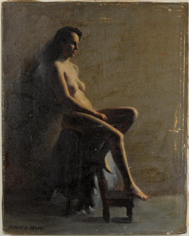 Herbert E. Abrams