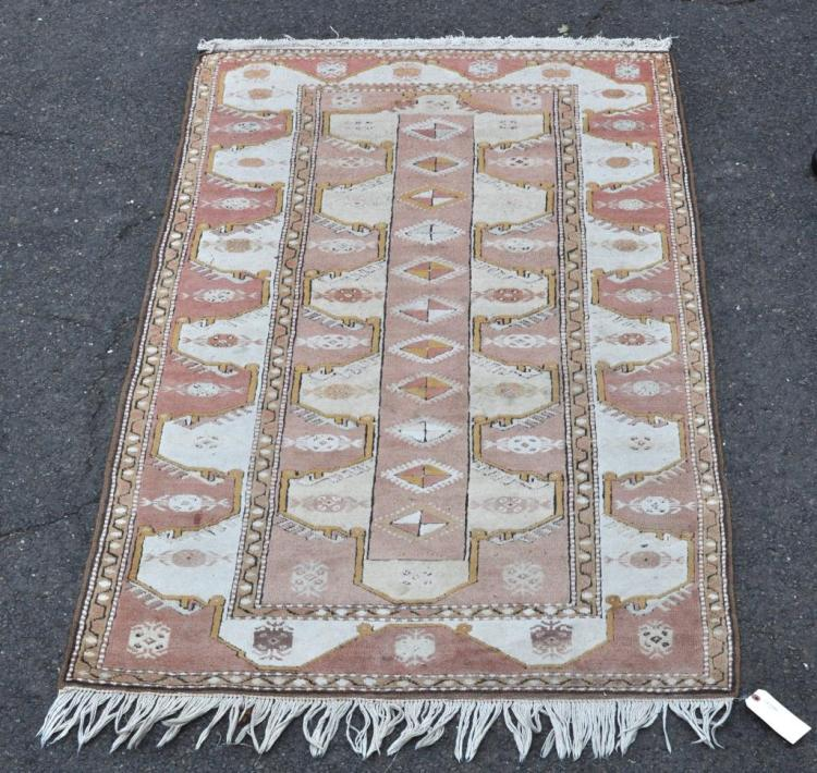 Possibly Turkish Rug