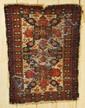 Caucasian Small Rug