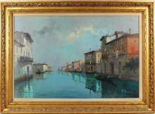 Venetian School, 20th C.
