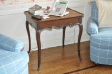 Louis XV Provincial Side Table