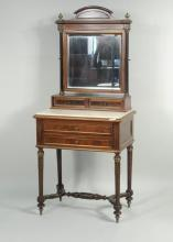 French Directoire Dressing Table