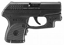 RUGER LCP 380 ACP MFG MDL #: 3713