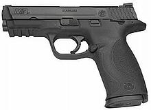SMITH AND WESSON M&P40 40 SW MFG MDL #: 206300