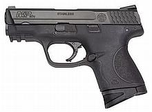 SMITH AND WESSON M&P40C 40 SW MFG MDL #: 109303