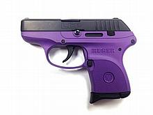 RUGER LCP LADY LILAC 380 ACP MFG MDL #: 3725
