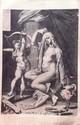 Page from the 1914 Uffizi Museum 1914 Catalog