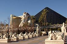 Stay and Play at the Luxor with Grand Canyon Tour