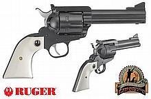 RUGER BLACKHAWK FLATTOP 45 ACP | 45 COLT-L