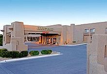 Vibrant New Mexico-Sante Fe, New Mexico