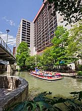 Remember the Alamo vacation for two in San Antonio, Texas