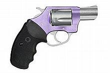 NEW!! CHARTER ARMS LAVENDAR LADY 38 SPECIAL-UPC: 678958538403