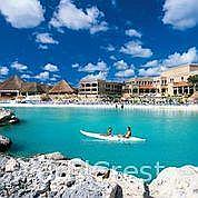 A Trip for Two to Your Choice of Cancun, Riviera Maya, Cozumel or Isla Mujeres-R