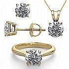 Jewelry Auction Free US Shipping, Free Ring Sizing, Easy Return