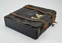 Important Civil War Infantry Backpack / Knapsack of the Famous 14th New York State Militia (The Red Legged Devils) - a/k/a 14th Brooklyn or the 84th New York Infantry