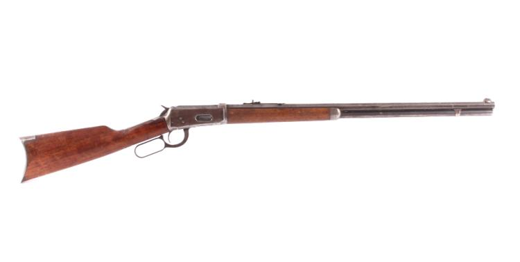 Winchester Model 1894  30 WCF Lever Action Rifle