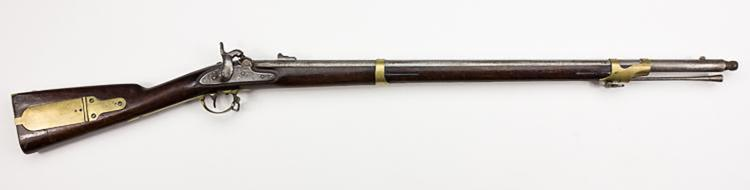 "Rare Civil War Model 1841 ""Mississippi"" Rifle  54 Caliber"