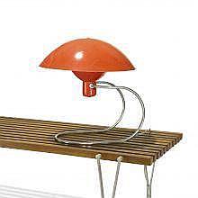 Greta von Nessen Anywhere table lamp