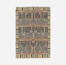 Marta Maas-Fjetterstrom, Standaren flatweave carpet