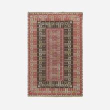 Marta Maas-Fjetterstrom, Pompan half-pile carpet