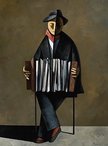 Duilio Barnabe 1914-1961